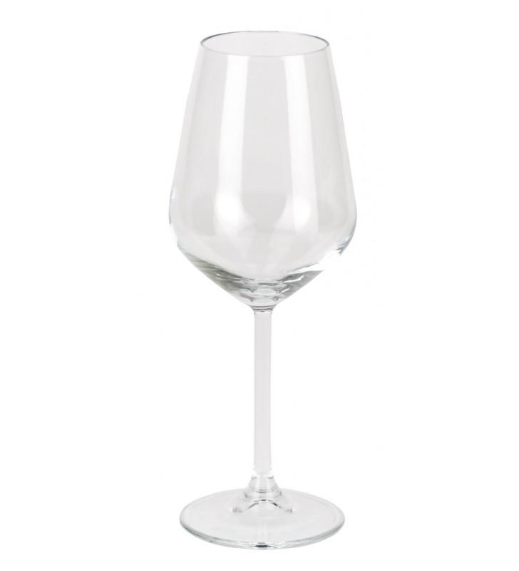 Verre à vin 35 Cl., Paris 35, résistant, 6 pièces