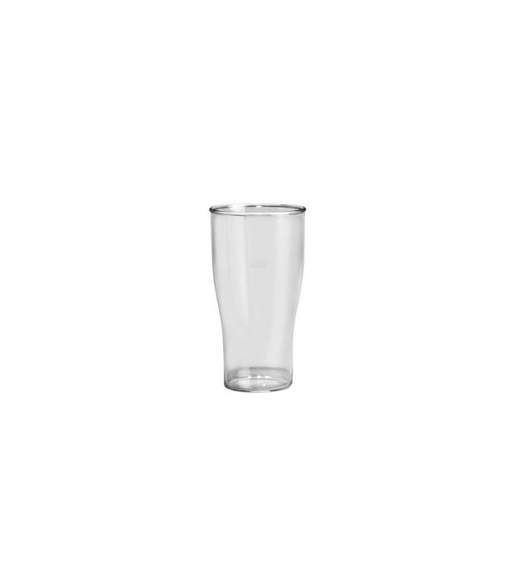 Bicchiere birra infrangibile cl. 35