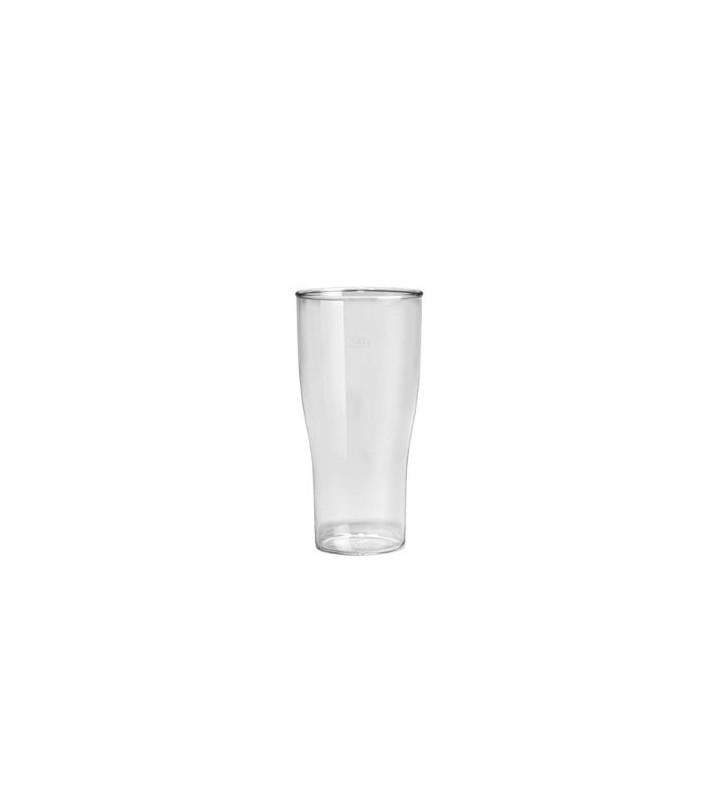 Bicchiere birra infrangibile cl. 52 trasparente