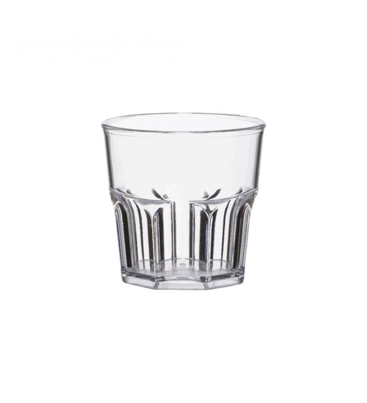 Bicchiere infrangibile cl. 16 trasparente