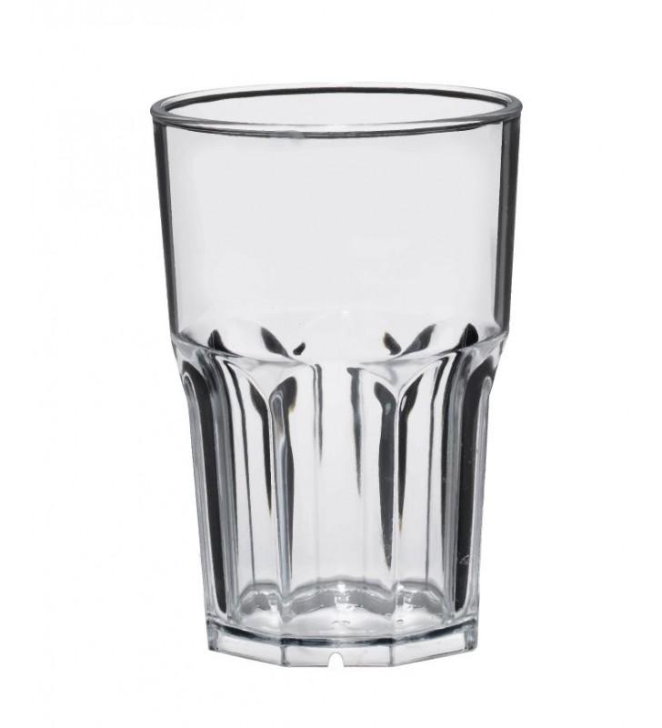 Bicchiere infrangibile cl. 40 trasparente