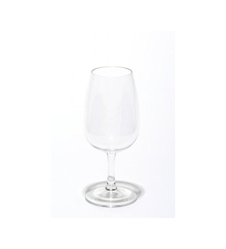 Calice degustazione iso  INAO cl. 22,5 trasparente tritan