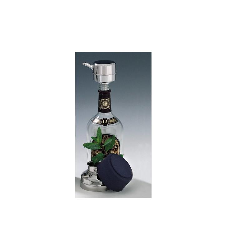 Distributeur de capacité pour vin et spiritueux 4 Cl.