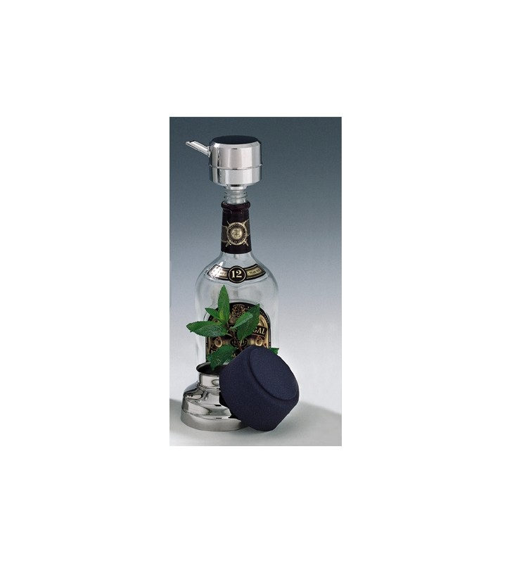Wine and spirits dispenser 4 cl.