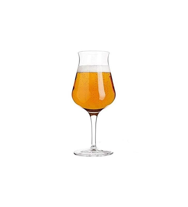 Luigi Bormioli, Crafty beer tasting glass cl. 42