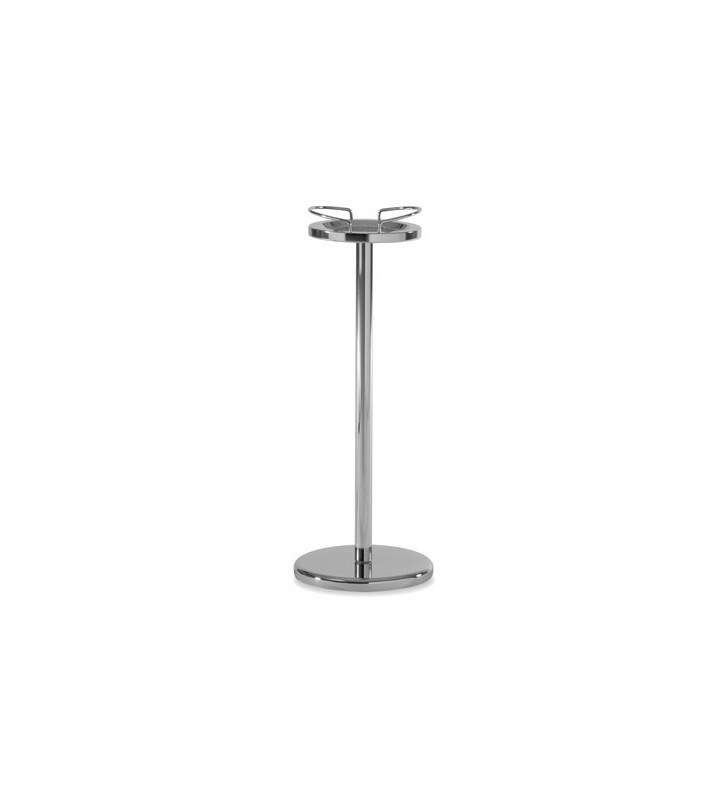 Ice Bucket Column, Stainless steel