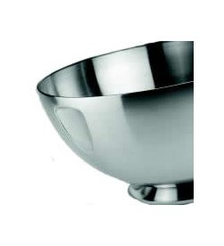 Screwpull  Champagne Bucket, 5/6 Bottles, Stainless Steel