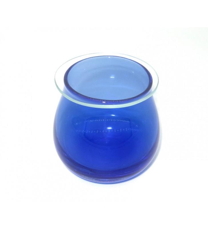 bicchiere assaggia olio con coperchio