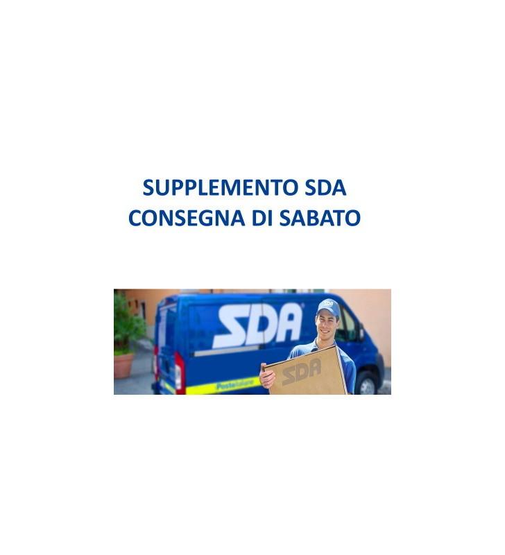 SDA - CONSEGNA DI SABATO