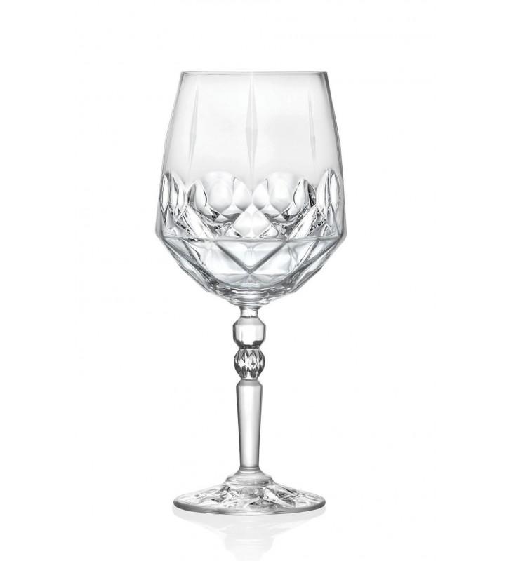 Verres à cocktail 67 cl, Alkemist RCR, Cristal, 6 pièces