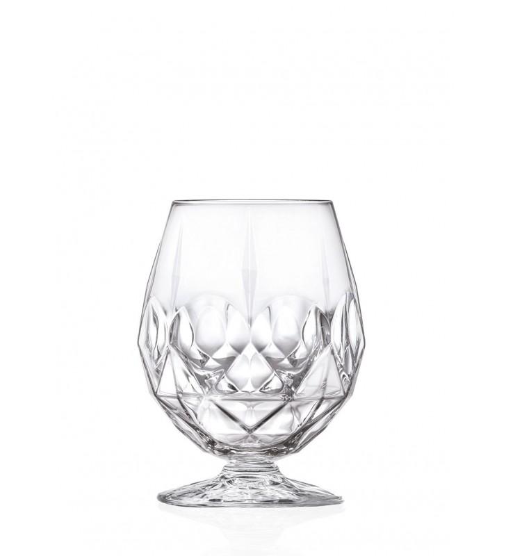 RCR  Alkemist Bicchieri whisky e distillati cl. 53,