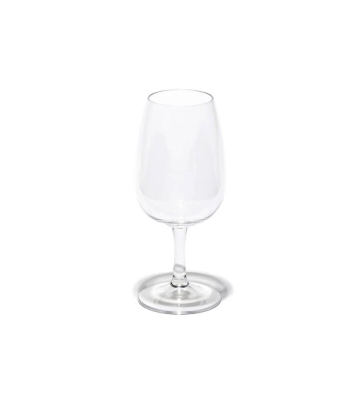 Calice degustazione iso INAO cl. 22,5 trasparente, plastica tritan