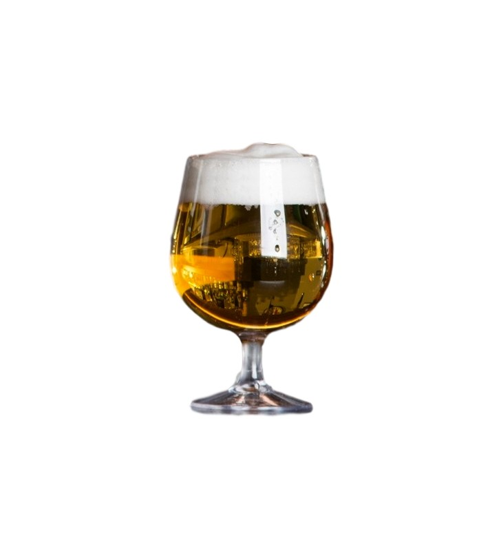 Tritan beer glass cl. 52