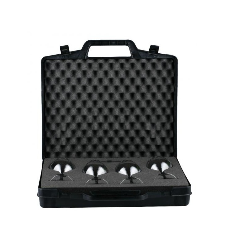 AIS Wine Glasses Carrying Case for sommelier courses