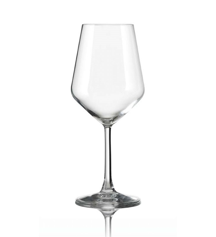 Lounge Red Wine Glasses cl 53, crystal