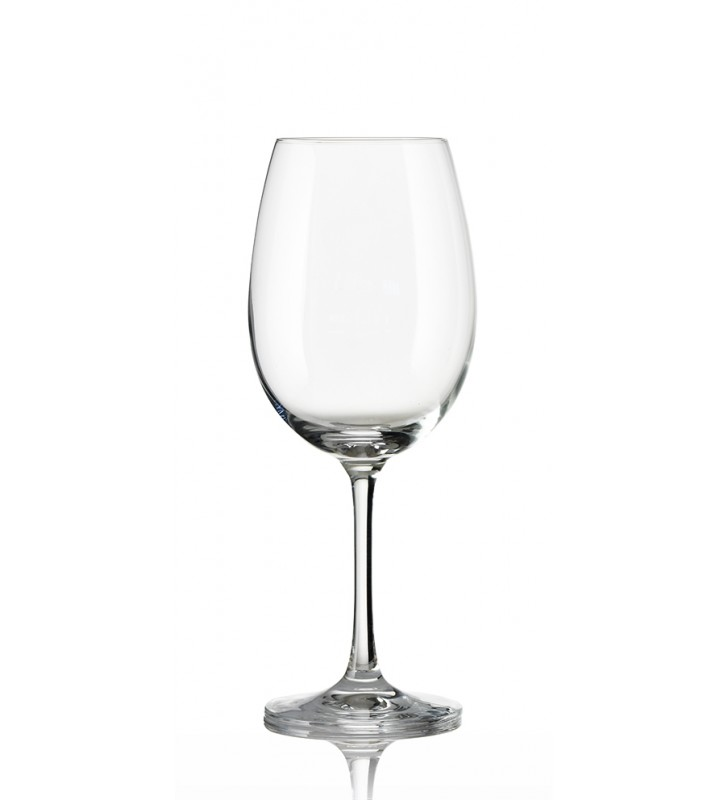 Red Wine Glasses Vineas cl 47, crystal