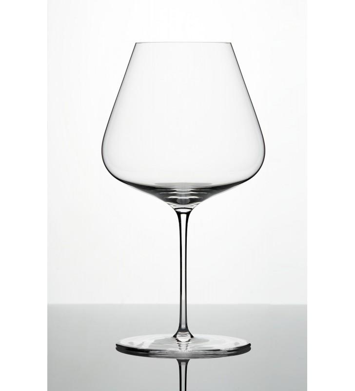 Zalto Borgogna  Vino cl. 96, bicchiere cristallo soffiato a bocca