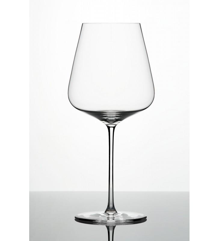 Verres à vin Bordeaux Zalto, cristal soufflé à la bouche, 1 pièces