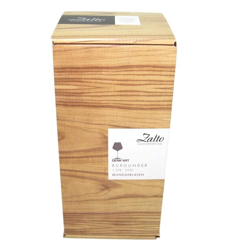 Zalto Borgogna  Vino cl. 96, cristallo soffiato a bocca, Confezione singola