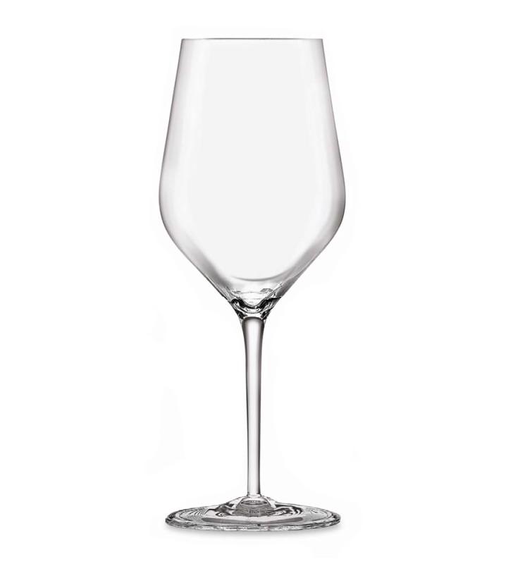 Magnum wine tasting glass, crystalline cl. 63,   gift box 2 pcs