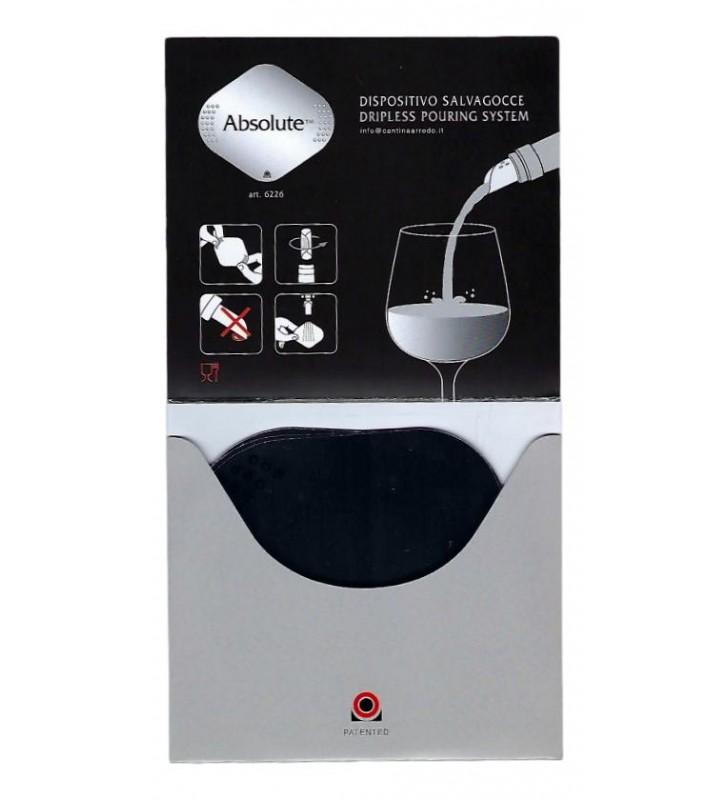 Drip Stop Wine Pourer