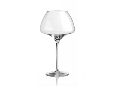 Bicchieri e calici in cristallo: quella sottile trasparenza