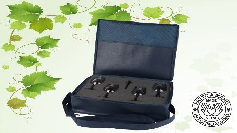 Sommelier Carrying Case